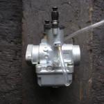 karburátor amal