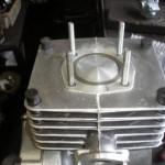 motor s válcem 1